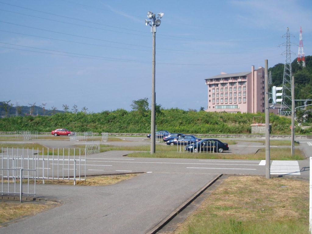 自動車学校合宿